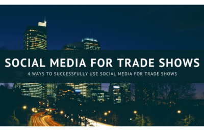DZ - Blog - Social Media for Trade Shows