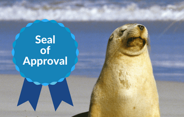 seal of approval - which ssl certificate should i buy