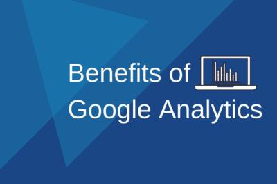 DemandZEN - Benefits of Google Analytics