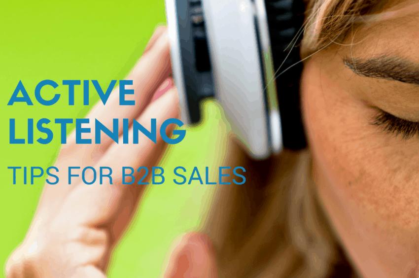 DemandZEN Blog - Better Active Listening in Sales (2)