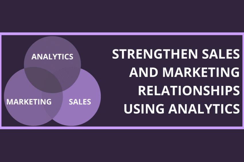 DemandZEN - Blog - Strengthen sales and marketing relationships