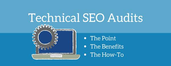 DemandZEN Blog - Technical SEO audit