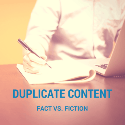 Fact and Fiction: The Real Dangers of Duplicate Content in SEO