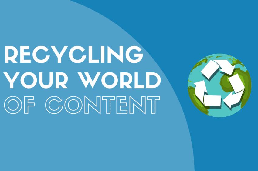 DemandZEN - recycle content