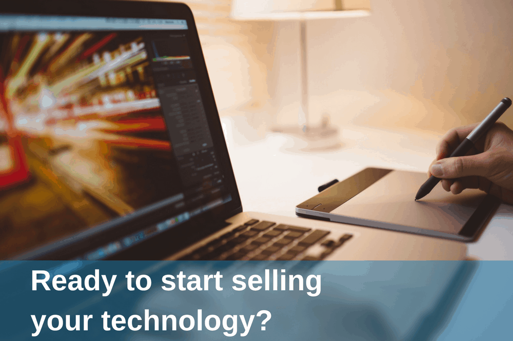 selling technology without a sales team