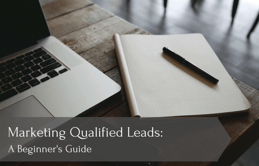marketing qualified leads: a beginner's guide