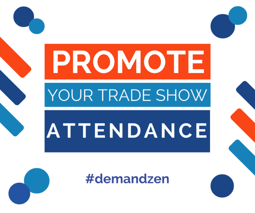 Promoting Your Trade Show image