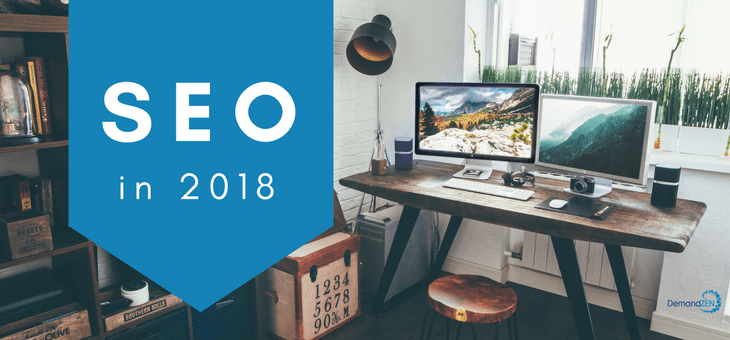 SEO best practices 2018