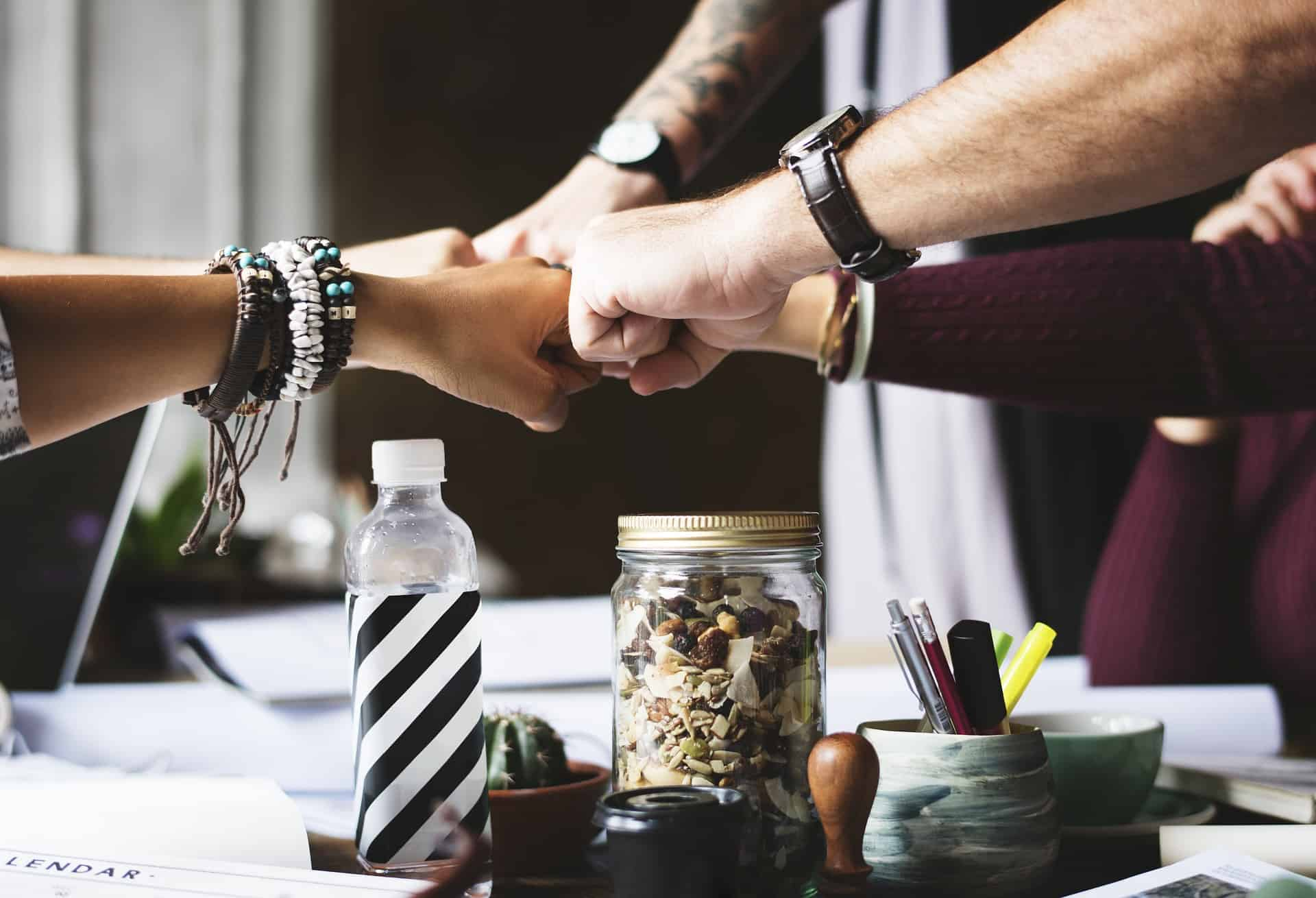 automating sales processes can increase the competitiveness in your sales team