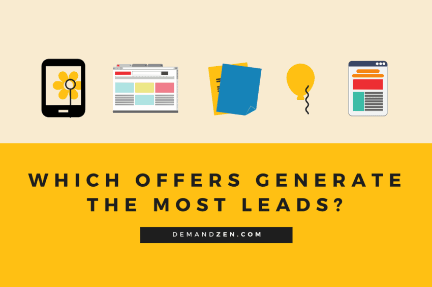 blog_ which offers generate the most leads_
