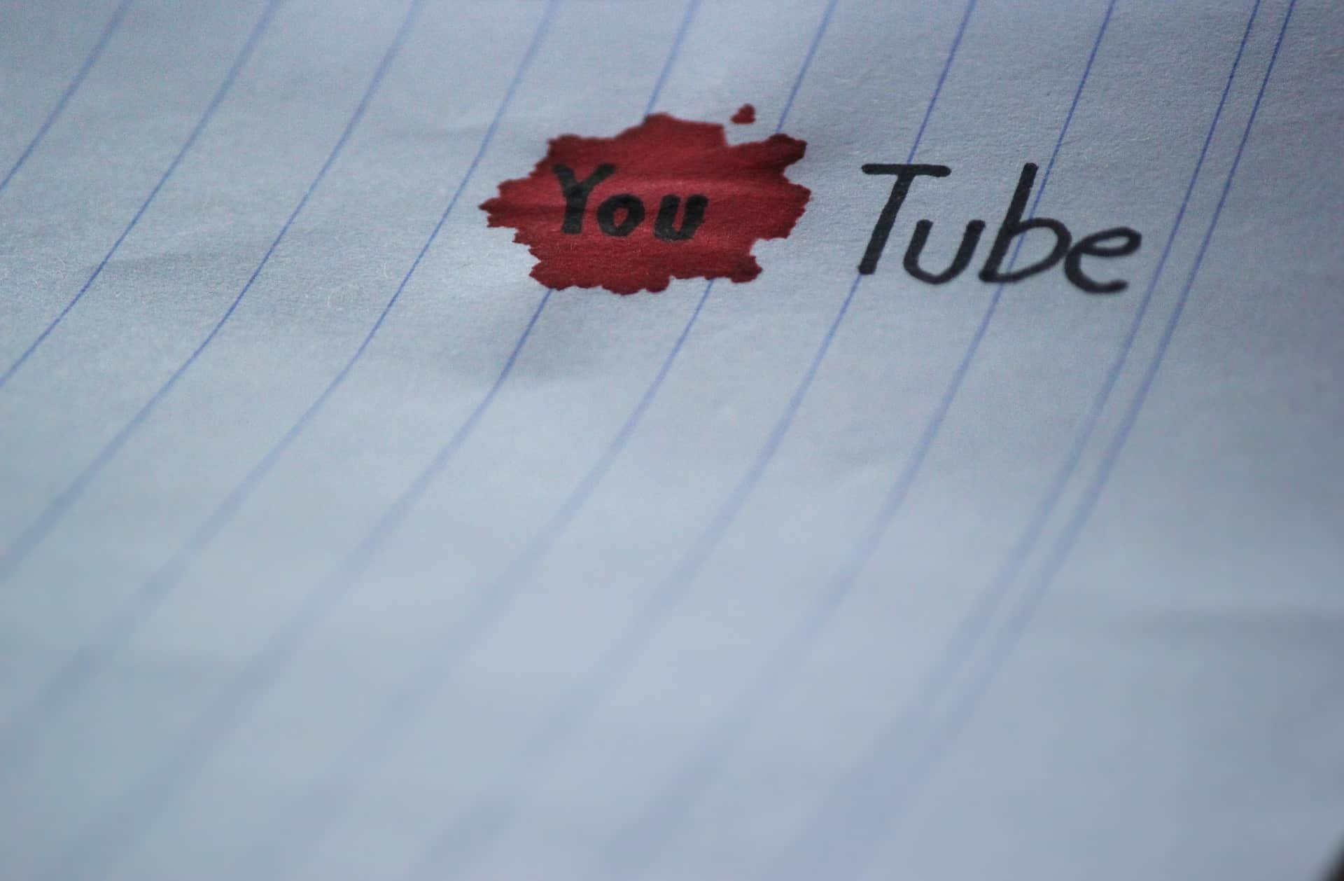 educate customers using youtube