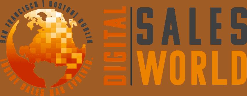Digital Sales World Conference 2018