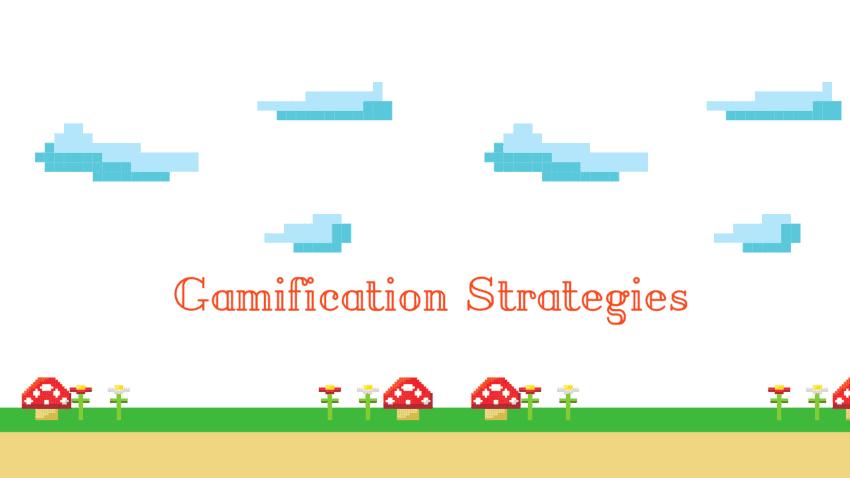 gamification strategies - dz blog