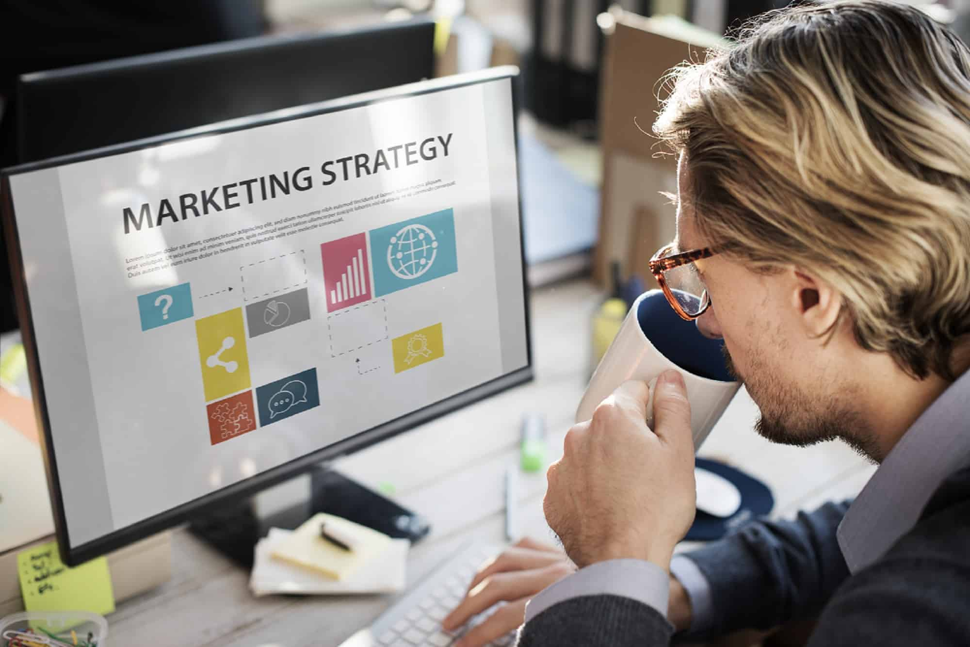 Quality inbound marketing fosters brand reputation