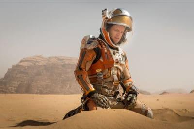 The Martian - Implementing a Partner Program