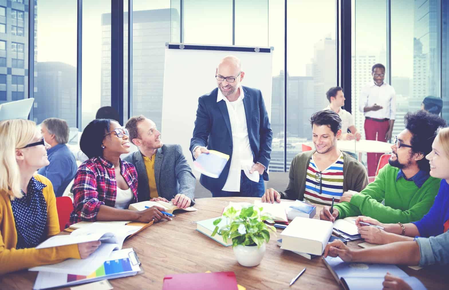 motivate your sales team - trust