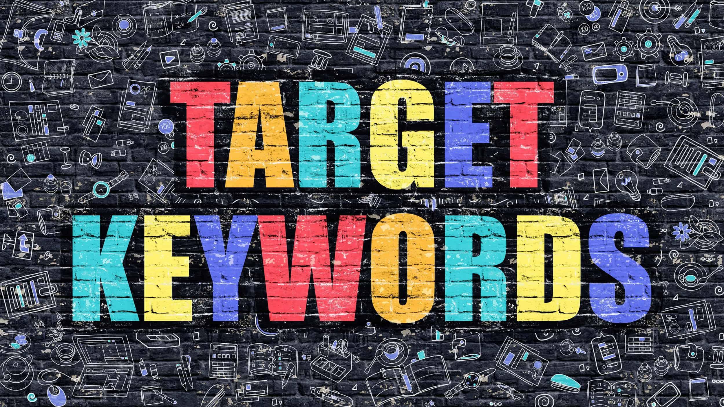 Keywords are key to good PPC strategies