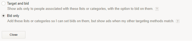 quality leads for adwords